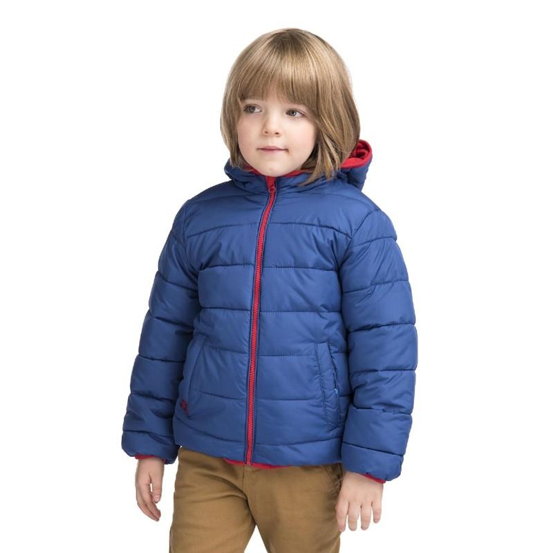 Куртка Зимняя Детская Futurino Купить